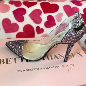 Too Faced Stilettos 💎VERY Limited EDT 💎